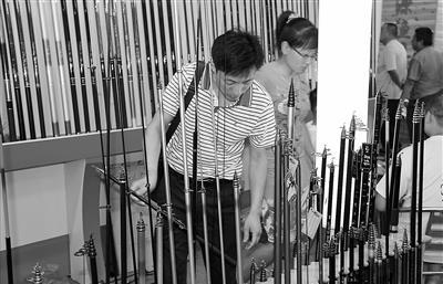 廊坊渔具展探索产销对接新模式