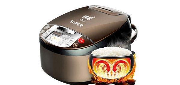 电饭煲还是电压力锅?选对厨具宝宝爱上吃饭