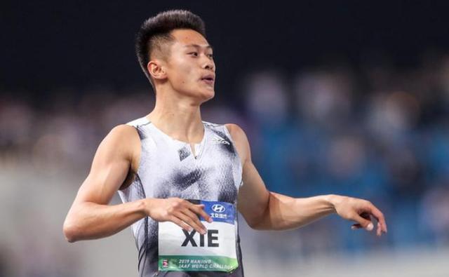 卢塞恩赛中国1金1铜!谢文骏110米栏夺冠 谢震业200米遗憾仅获第3