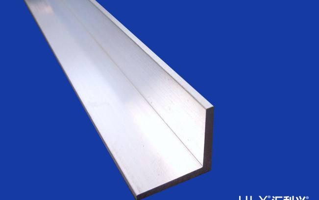 角铝在工业铝型材中有哪些规格?