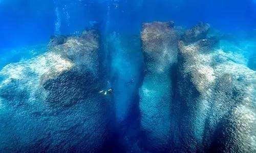 美国在海底发现宝贝,2800立方公里淡水资源