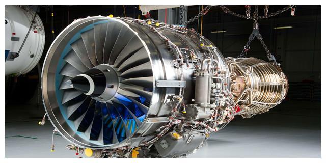 中国高端轴承技术取得突破,转速提高50%以上,或已应用于涡扇15