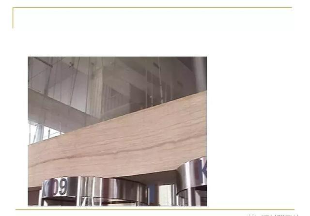 实例展示室内精装修石材工程经典做法
