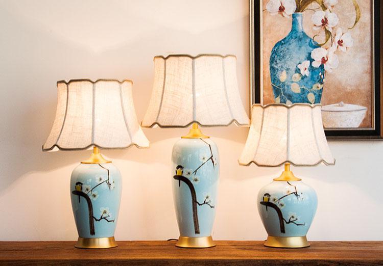 创意台灯不仅好看有新鲜感,实用性也是美美的