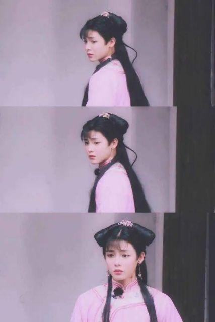 王俊凯、王源、侯明昊这些男明星女装扮相惊艳,朱碧石已经出道
