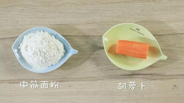 买的面条添加剂多不健康?10分钟搞定一碗健康彩蔬面,好看又好吃