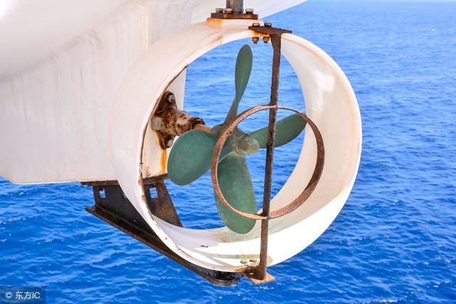 航母的螺旋桨材料,螺旋桨亚游ag515|官网的黑科技