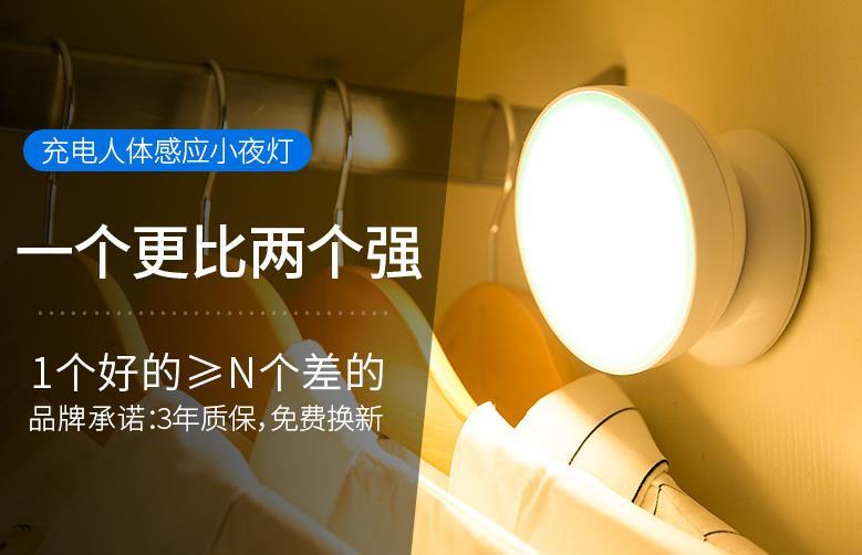 老台灯换了吧,今年流行这种小夜灯,花钱不多,打造温馨空间