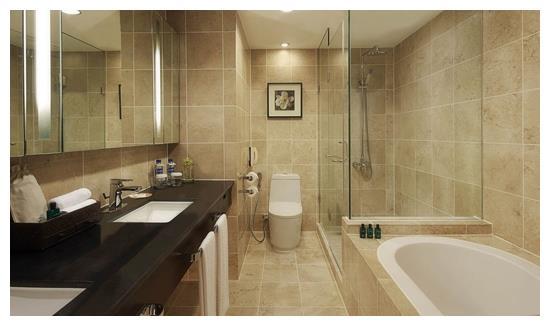 说说卫生间装修中的洁具安装以及验收
