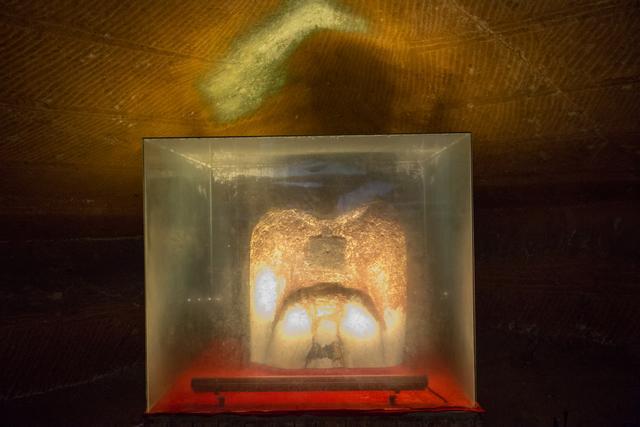 世界最大的人造石窟,已存在一千多年,藏着堪比UFO的不解之谜