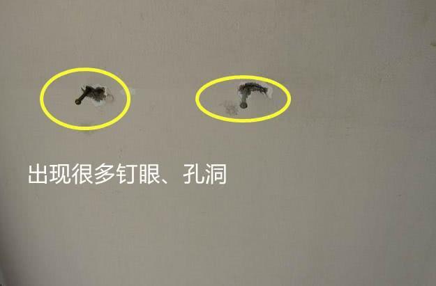 越来越多人不在墙上打孔!多刷层磁性油