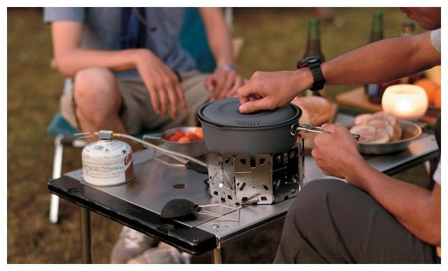 户外炊具的选择,自驾露营户外野炊做饭需要哪些炊具