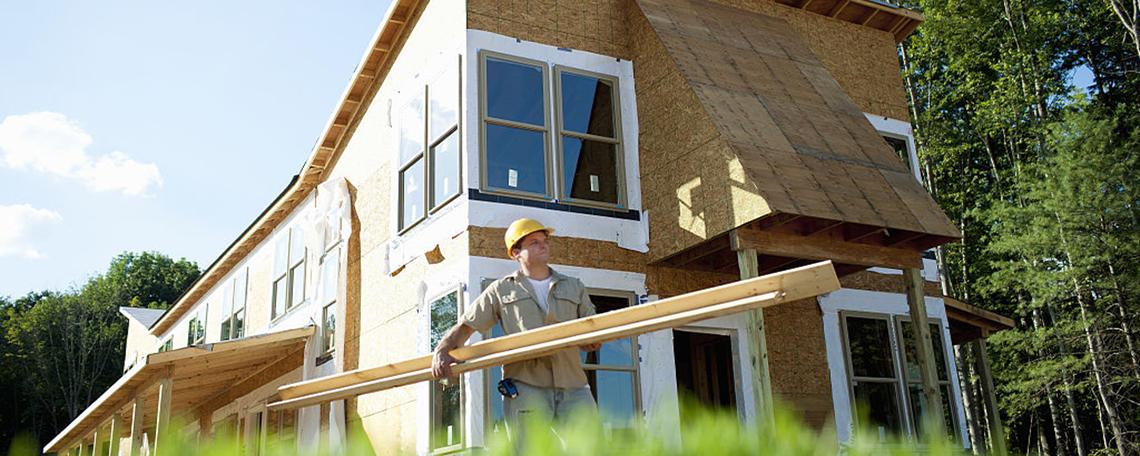 屋顶防水材料的时效性多长