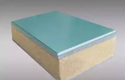 超薄石材保温一体板有什么优势?