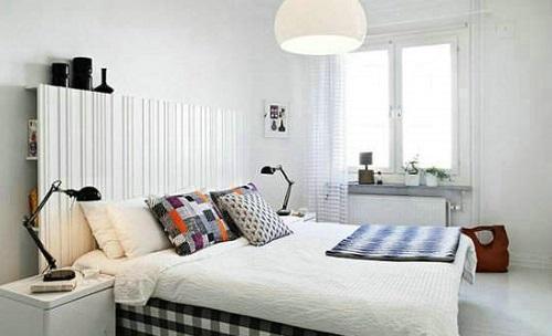 家里的卧室台灯的选择要慎重,注意这几点,挑选台灯就很简单了