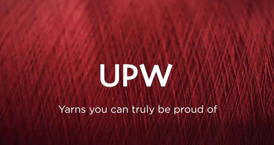 UPW FW2020系列惊艳亮相7月SPINEXPO纱线展