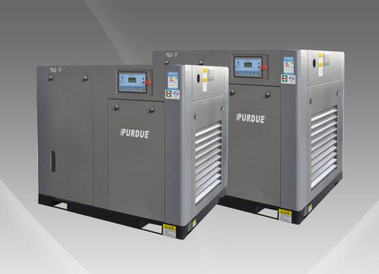 永磁变频空压机,上海普度开启空压机新时代