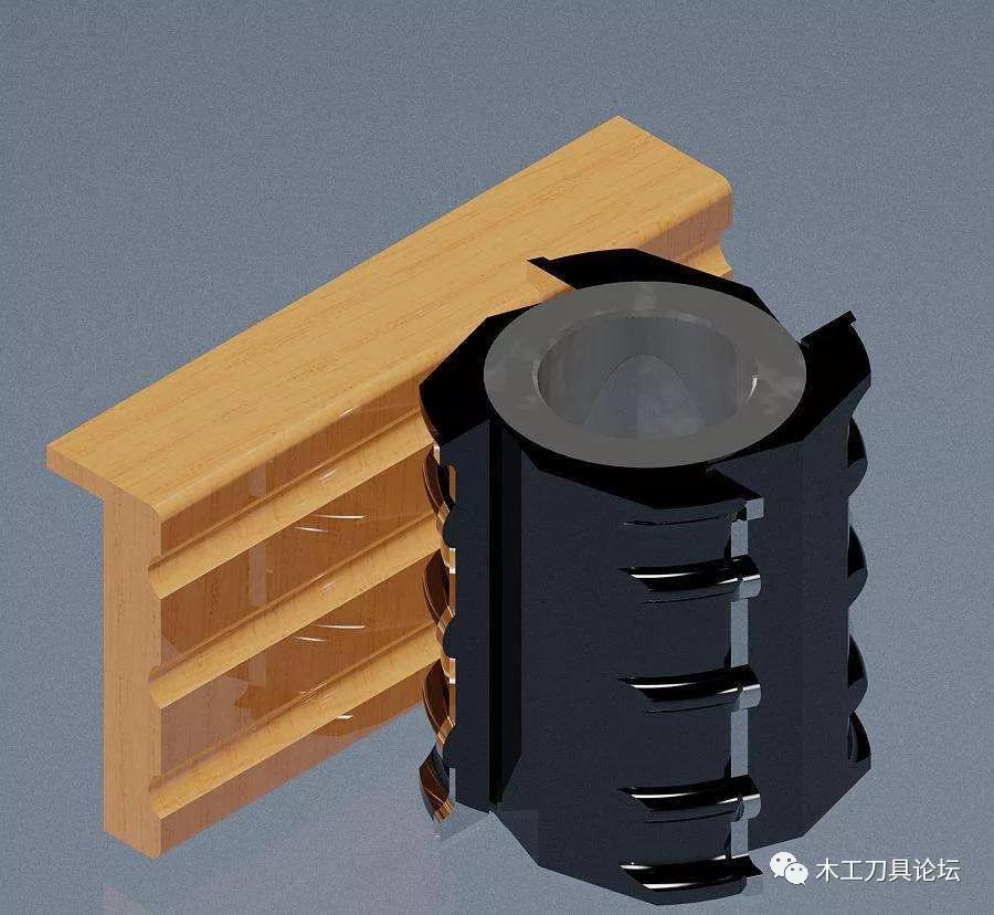 木工铣床及刀具操作时应该注意以下几点
