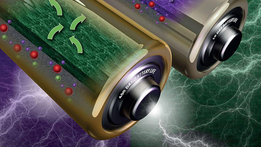 """电池报废的根本原因:氧原子发动的""""阴极大战""""导致!"""
