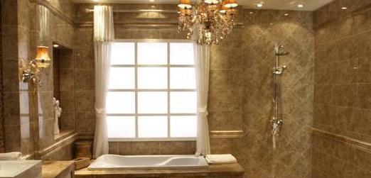 卫生间这么小,还满地放洗脸盆?正确做法是这样,干净整洁显宽敞