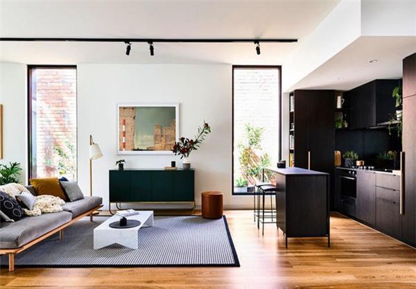 灯光 光影交融的家居整容法,气氛的催化剂