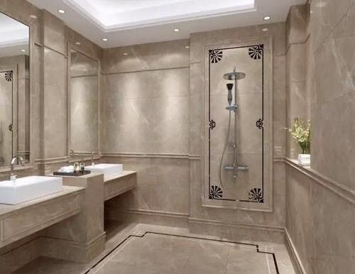 家里装修,如何选择皇冠hga010浏览器|首页瓷砖比较好?大尺寸的地砖好吗?墙砖呢