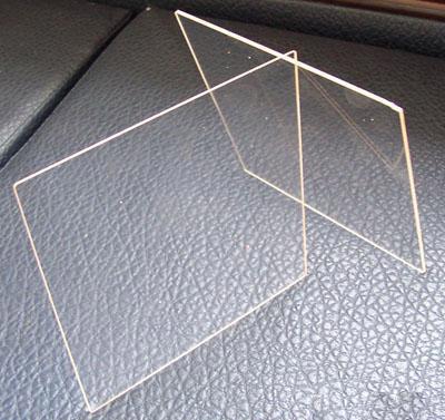 干货:透明塑料注塑成型工艺介绍