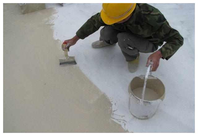 防水材料用哪种才是正确的?很多人都被蒙在鼓里
