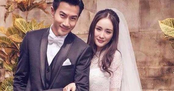 刘恺威杨幂离婚后,刘恺威分得上亿物业,独自现身换床上用品