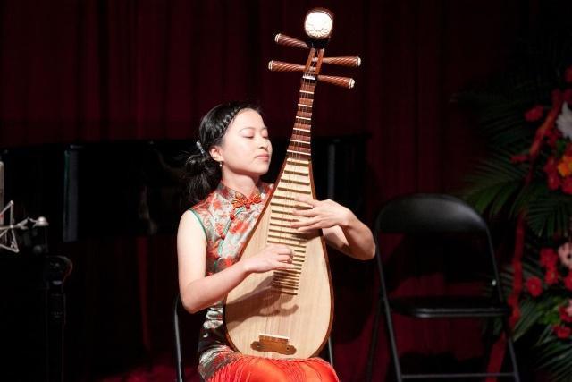 趣味测试:你最喜欢哪一件乐器?看你在哪方面最让异性着迷