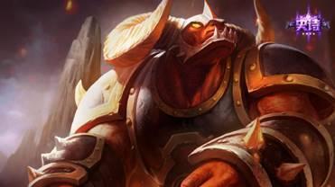 英雄联盟:游戏拖到后期最肉的几个角色,肉的对方怀疑人生