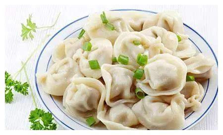 做饺子想要鲜美,这3种调味料是关键