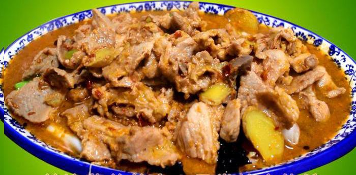 如何将肉片做出鲜, 香, 麻, 辣的味道?有这几味调味料足够