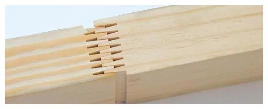 三招,教你辨别真假实木家具!
