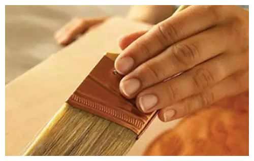 情怀木匠深度解析:实木家具真正开裂的原因以及预防和如何修理