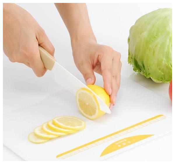 厨房刀具怎么选择,这些小知识让你选到一把好刀!