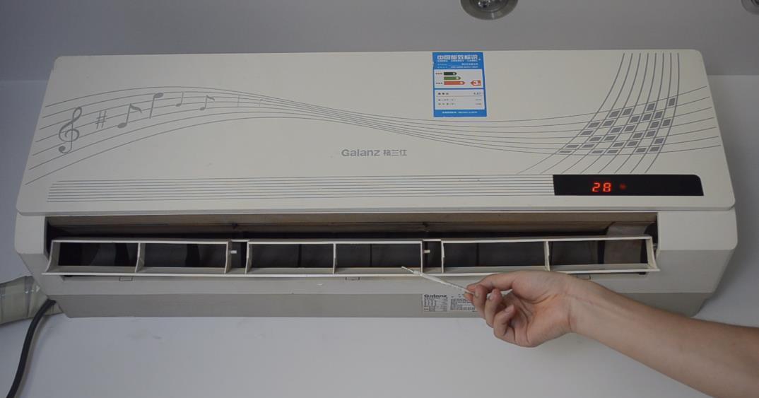 空调制冷效果不好,怎样判断空调是不是缺氟呢?看后抓紧转告家人
