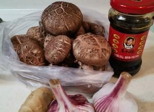 大厨教你做秘制香菇酱,鲜香味美,既拌面也可拌饭,无任何添加剂