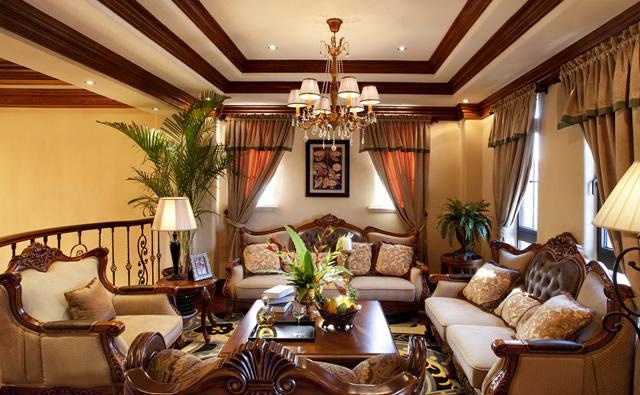 不同装修风格,墙面装饰用什么材料最好?