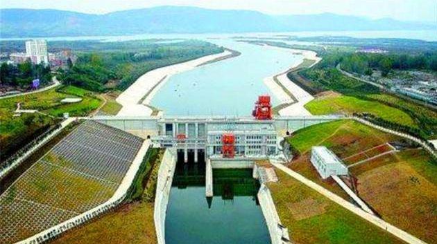调水448亿立方米,那南水北调的水泵到底有多大?看完就明白了