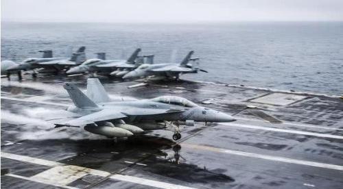 战机传感器进水,73亿打水漂,雨天飞机发动机怕不怕进水?