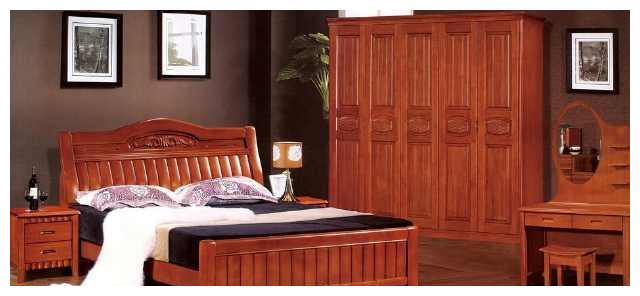 家具贴:家具用什么木材好? 实木家具哪种木材好