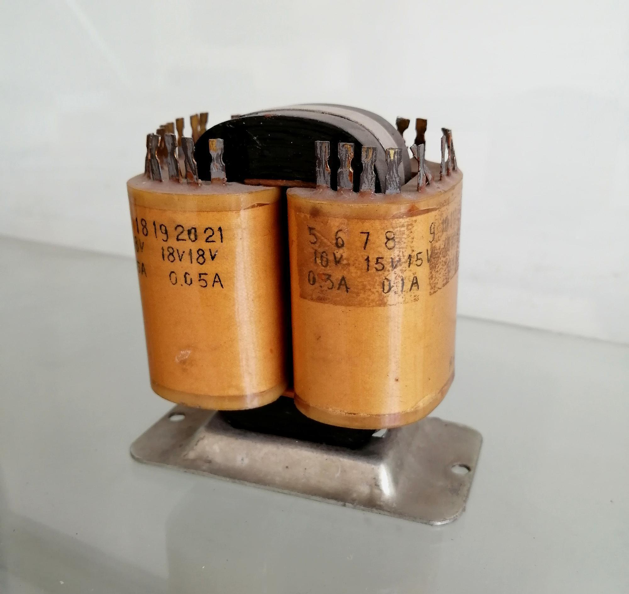 电子变压器油试样提纯处理