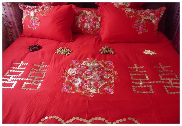 婚床用品买哪些 如何选购床上用品