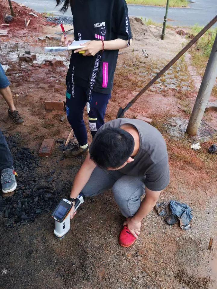 炼铜遗迹数据检测及一些思考――2019北大冶金考古实验班学习心得