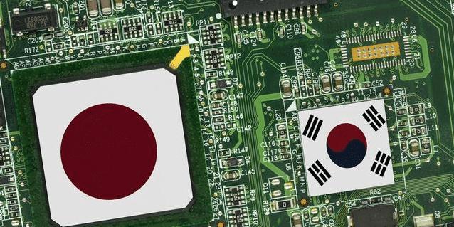 三星宣布彻底去日化:替换220余种日产材料。韩国说到做到吗
