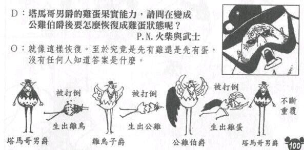 海贼王:路飞将橡胶果实用废了,这四个神级能力,他只学会一个
