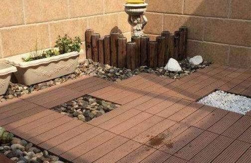 为什么有钱人阳台从来不铺瓷砖?现在流行这样装,太聪明了!!