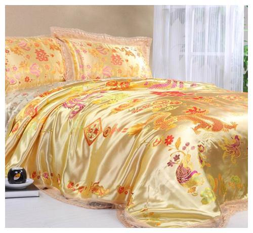 结婚床上用品有哪些 结婚床上用品买几件套好