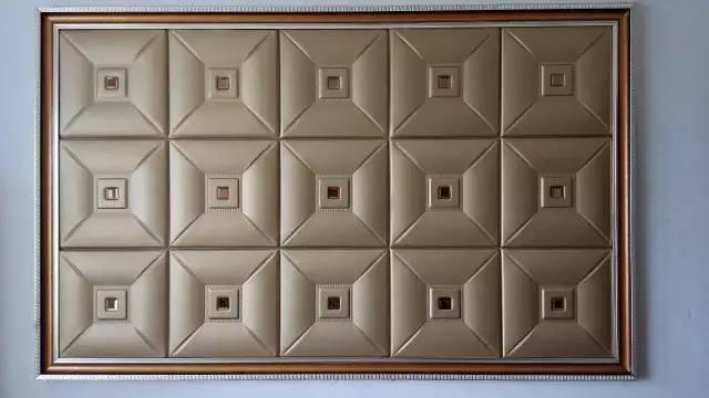 不同墙面装饰材料科普,优劣、工艺、价格……「收藏」
